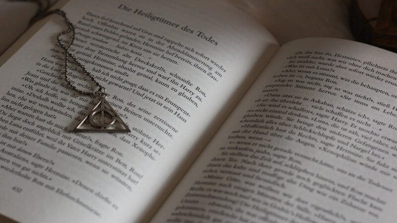 TOP 10 zaujímavostí, ktoré ste nevedeli o Harrym Potterovi