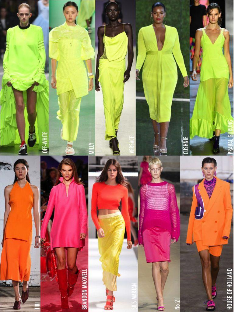 Neonová móda