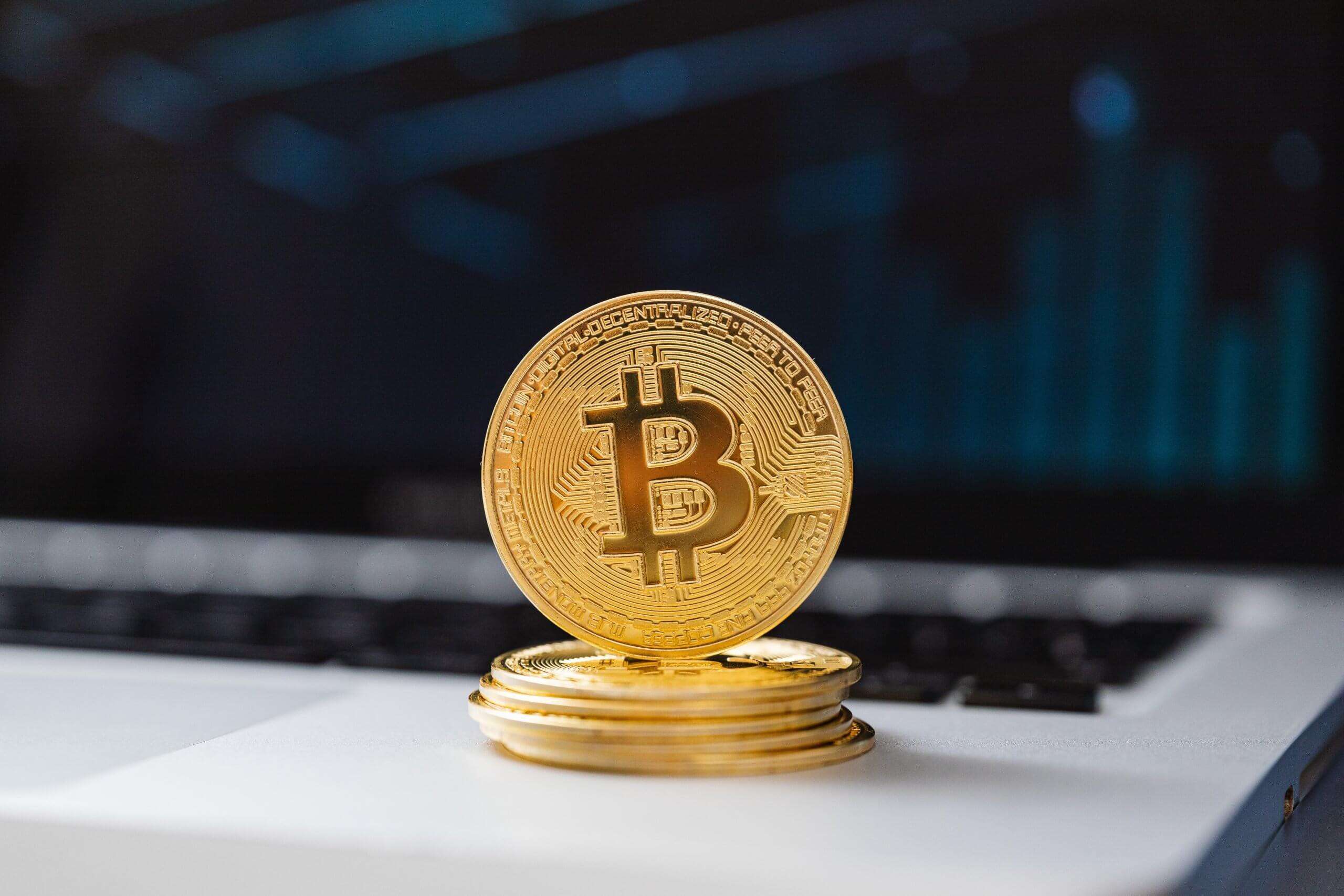 Ako kúpiť Bitcoin?